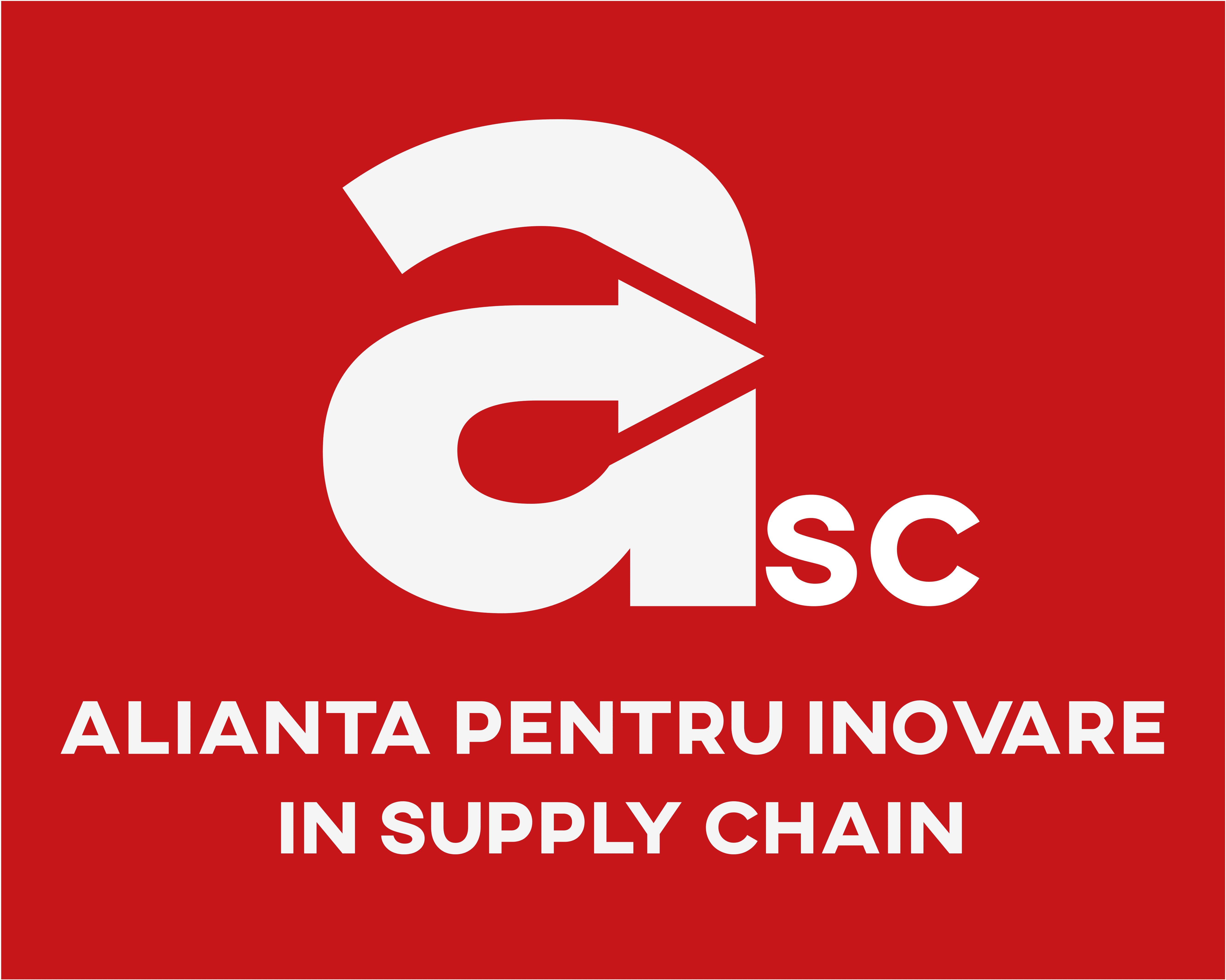 alianta pentru inovare in supply chain